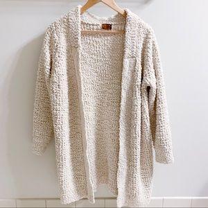 Oversized Cozy Sweater